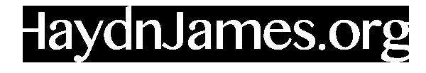 Haydn James